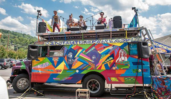 Xpand Fest, Asheville