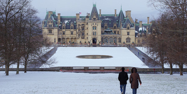 Biltmore Estate Winter Specials and Events