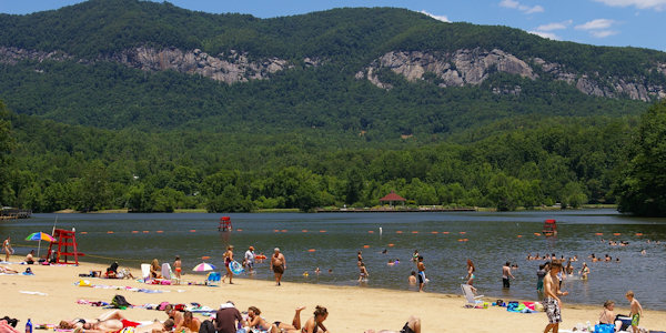 Lake Lure Travel Guide