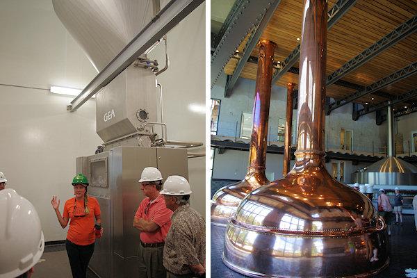 Sierra Nevada Brewery Asheville