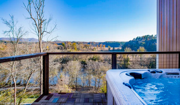 Upstream Way Vacation Homes Asheville