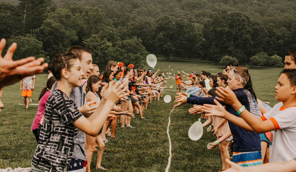 Overnight Summer Camps Asheville