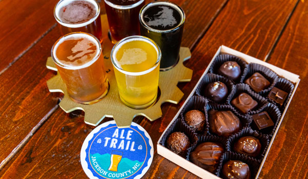 Jackson County Ale Trail