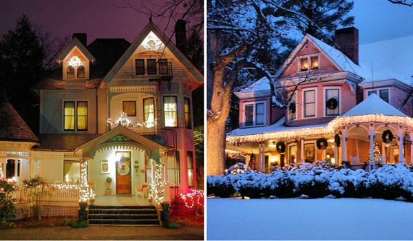 Restaurants Open Christmas Day 2021 Asheville Nc Christmas 2021 In Asheville Restaurants More