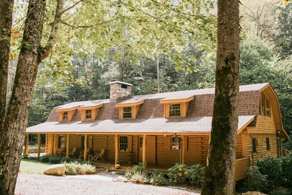 Diamond Falls Preserve Wedding Venue