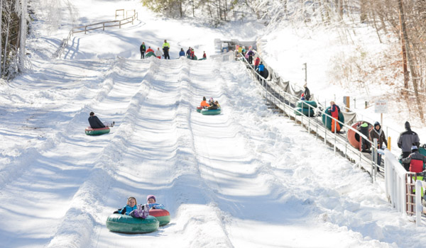 Sapphire Valley Ski and Tube